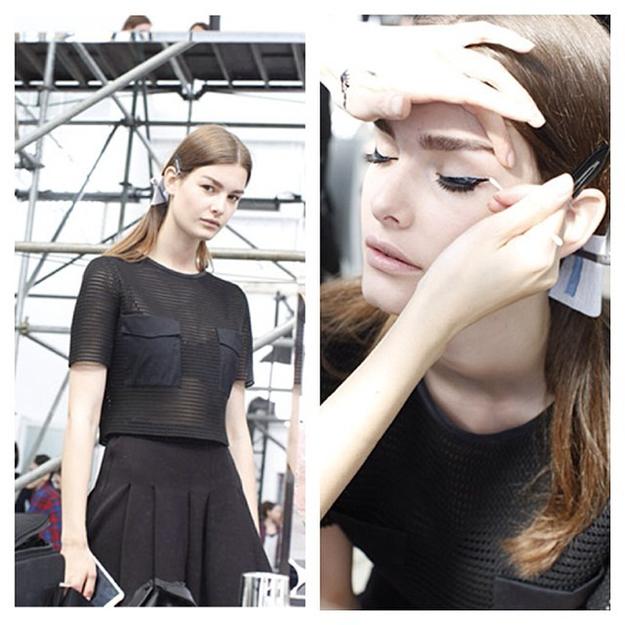 Exclu vidéo : dans les coulisses du défilé Dior croisière