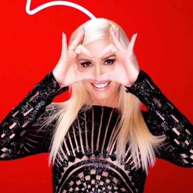 Gwen Stefani est la nouvelle égérie Revlon
