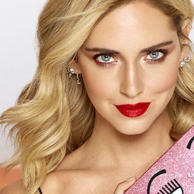 Lancôme X Chiara Ferragni : la collab' maquillage qui pulse