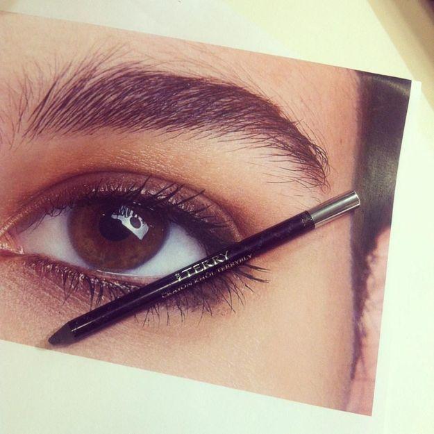 On aime : le crayon khôl Terrybly de by Terry