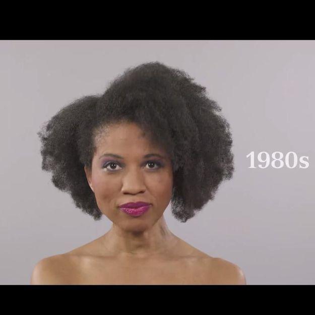 Prêt-à-liker : cent ans de beauté ethnique en une minute