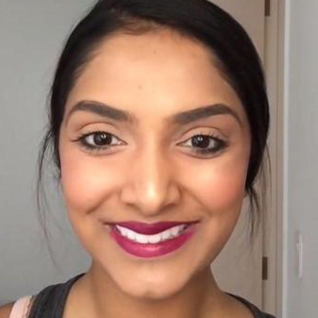 Prêt-à-liker : du rouge à lèvres pour camoufler ses cernes
