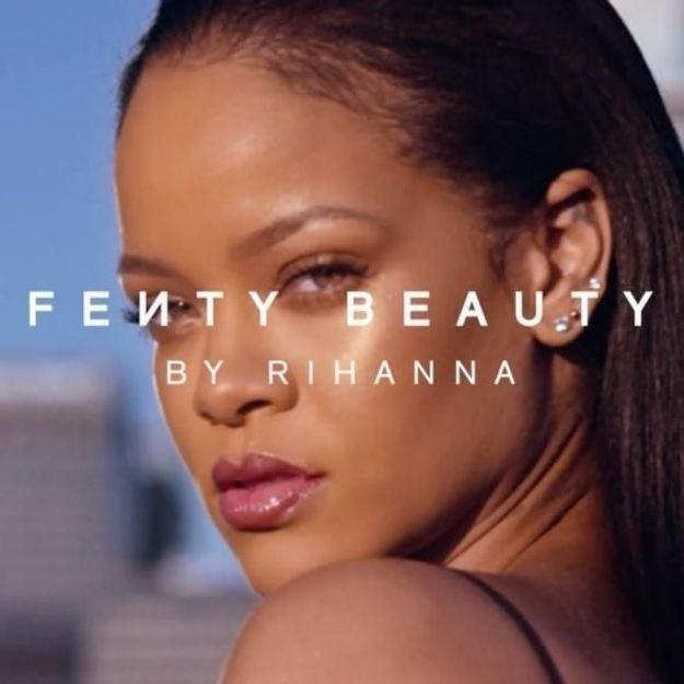 Fenty Beauty : la ligne de make-up de Rihanna est canon et sort aujourd'hui !