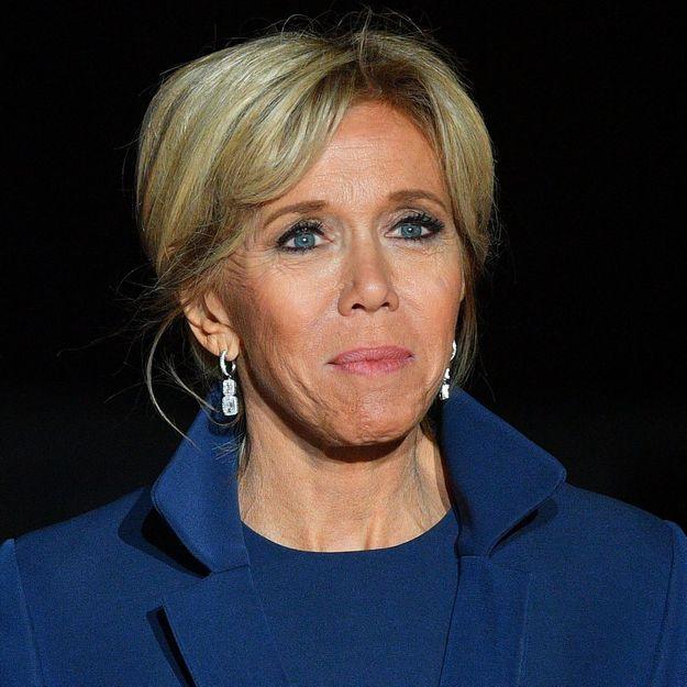 Brigitte Macron : ce parfum qu'elle pique à Emmanuel Macron quand il n'est pas là