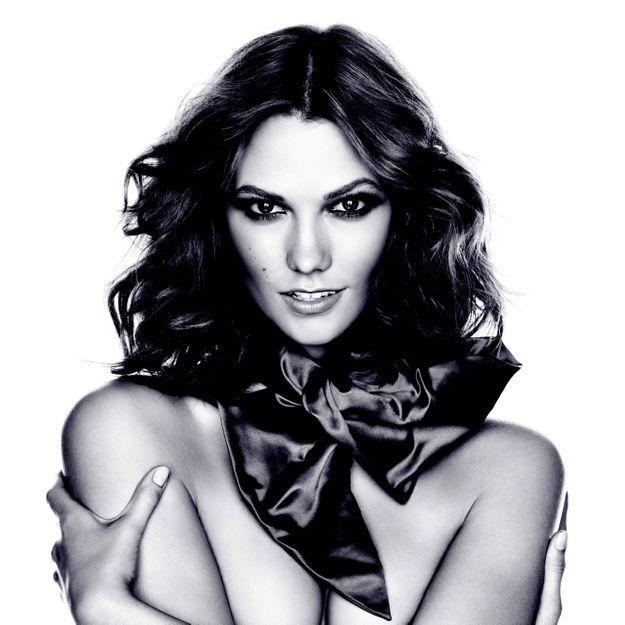 Karlie Kloss rejoint la team des égéries L'Oréal Paris