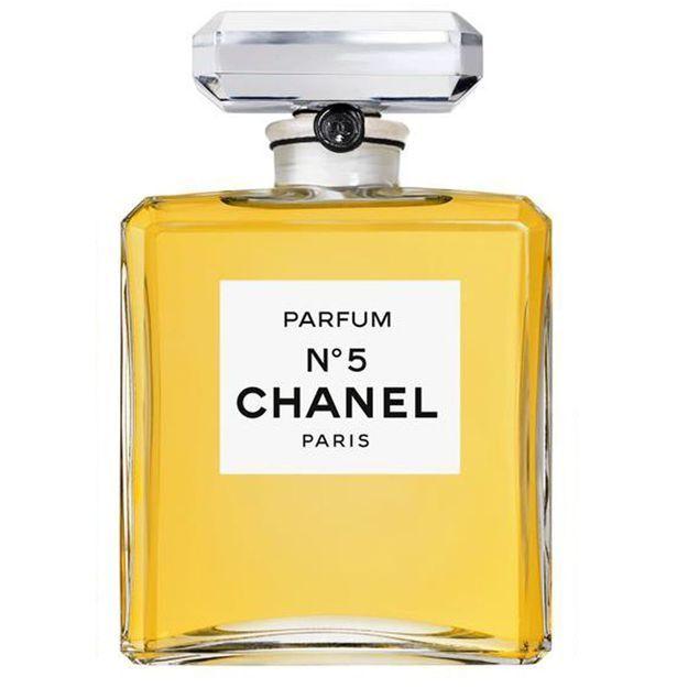On connait le nouveau visage du parfum Chanel n°5