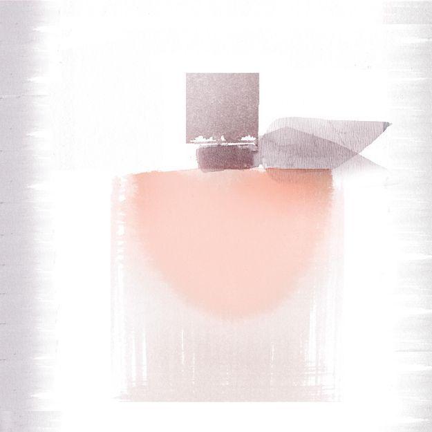 Le parfum préféré des Françaises en 2014 est…