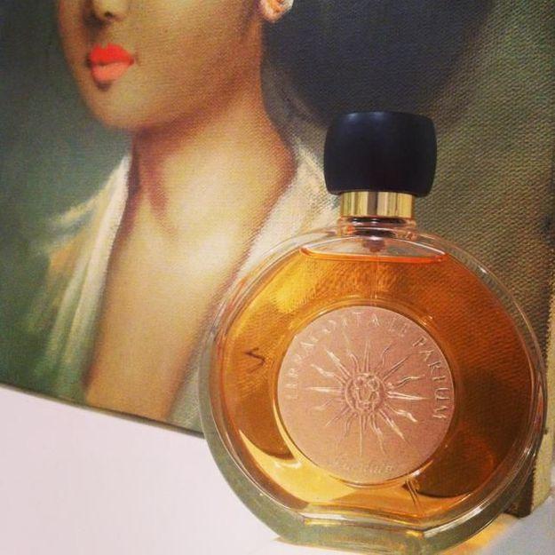 On aime : le parfum Terracotta de Guerlain