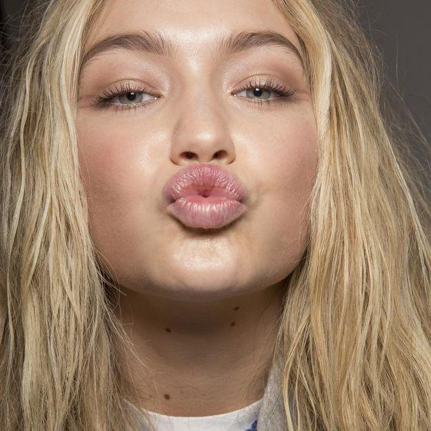 Avec cette astuce, vous n'aurez plus jamais les lèvres gercées