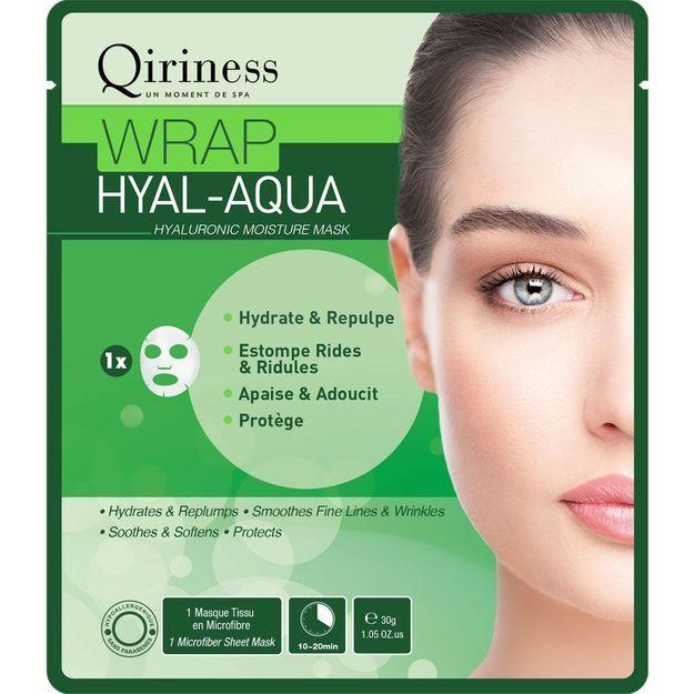 Bon plan : Qiriness vous offre le masque Wrap de votre choix