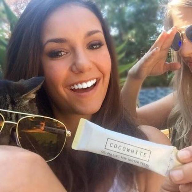 CocoWhite : le phénomène naturel pour des dents blanches