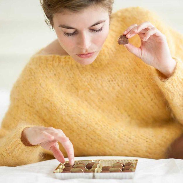 Comment sauver notre peau sans se priver de chocolat ?