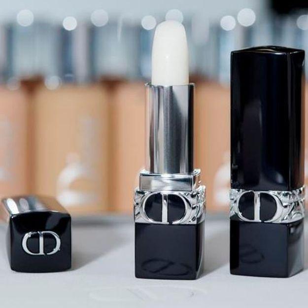 Dior dévoile un nouveau baume à lèvres sold out en quelques heures