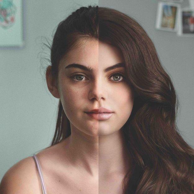 Dove lance « Beauté sans retouche », une campagne qui prône une beauté décomplexée et sans filtre