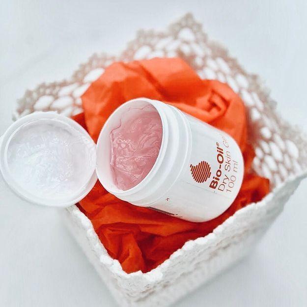 #ELLEBeautyCrush : Bi-Oil Gel Peaux Sèches