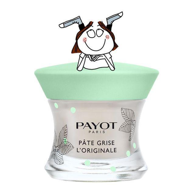 #ELLEBeautyCrush : la pâte grise de Payot fête ses 70 ans