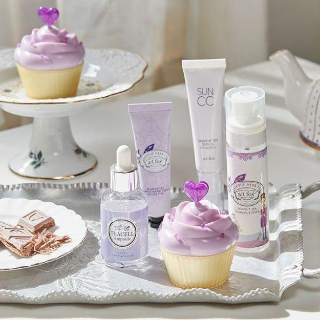 #ELLEBeautyCrush : passez votre vanity à l'heure des thés
