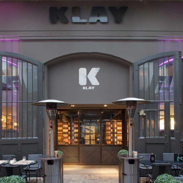 #ELLEBeautySpot : la cabine Biologique Recherche se love au Klay à Paris