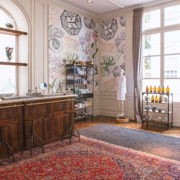#ELLEBeautySpot : le Kiehl's Club ouvre ses portes à Deauville pour le 43e Festival du film américain
