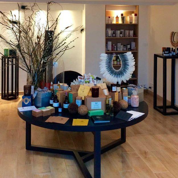 #ELLEBeautySpot : le site bio My Green Brands ouvre sa première boutique à Paris