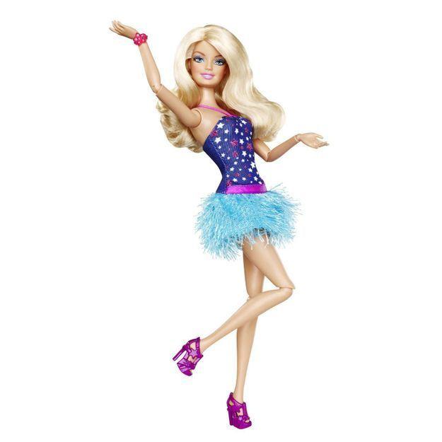Le Barbie Back : l'opération de chirurgie esthétique qui fait le buzz