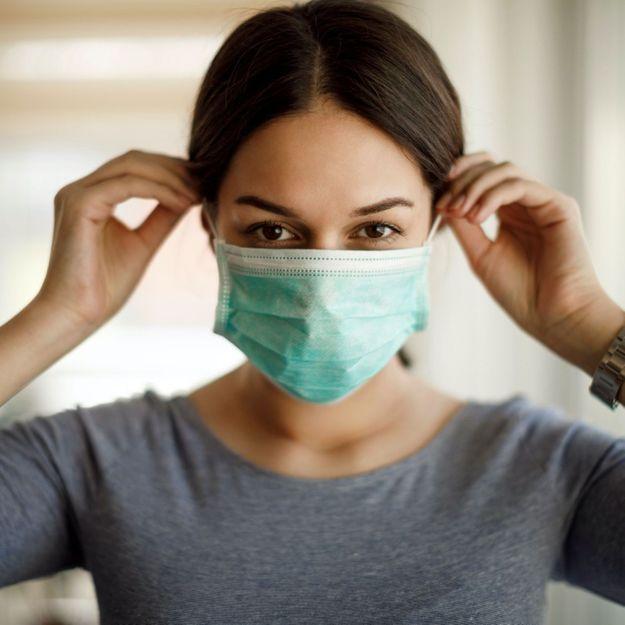 Le port du masque provoque-t-il de l'acné ?