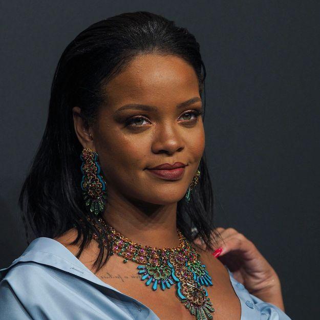 Rihanna lance (enfin) Fenty Skin, sa nouvelle marque de skincare