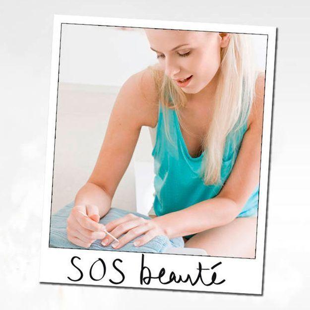 S.O.S. beauté : mes ongles ont souffert pendant l'été