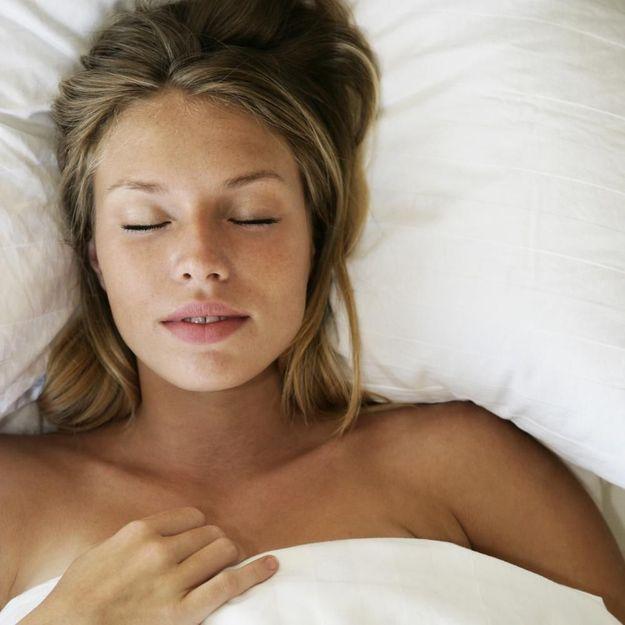 Sleep wrinkle Pillow : le coussin qui réduit l'apparition des rides