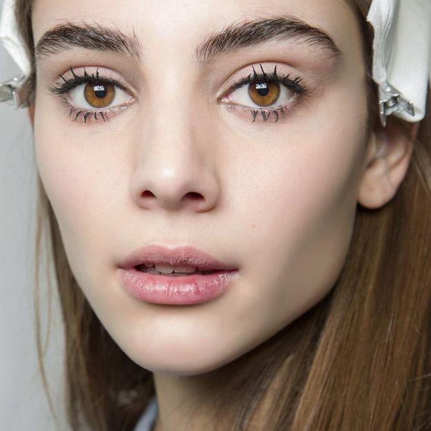 Soap brow : comment le savon nous fait des sourcils parfaits