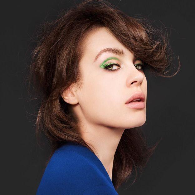 Êtes-vous prête à jouer la star d'une journée avec le Make Up ELLE ?