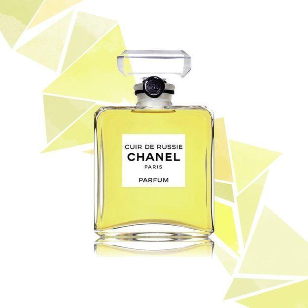 Parfum : pourquoi l'odeur du cuir nous séduit