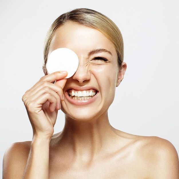 Comment bien nettoyer sa peau   - Elle d737b238509