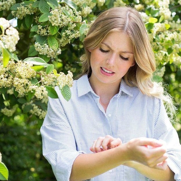 5 remèdes pour soulager les piqûres de moustique
