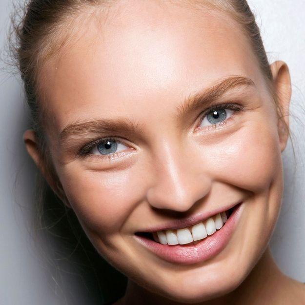 Si vous deviez faire une chose pour avoir une belle peau, c'est celle-ci !