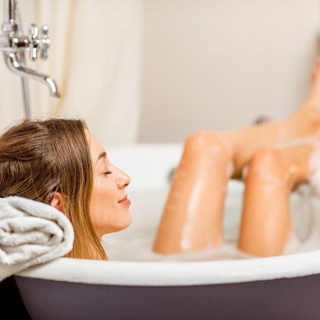 Voici pourquoi il faut prendre un bain tous les soirs en hiver