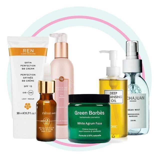 12 produits de beauté en kit à glisser dans sa valise d'été