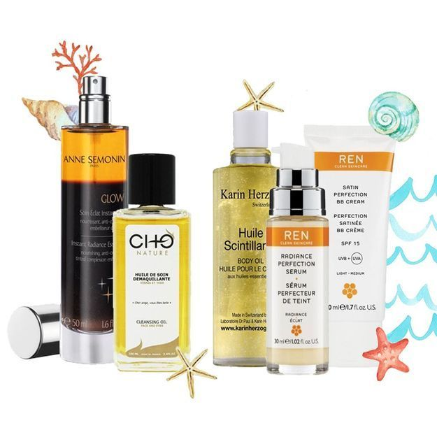 12 produits de beauté pour mettre en valeur son bronzage tout l'été