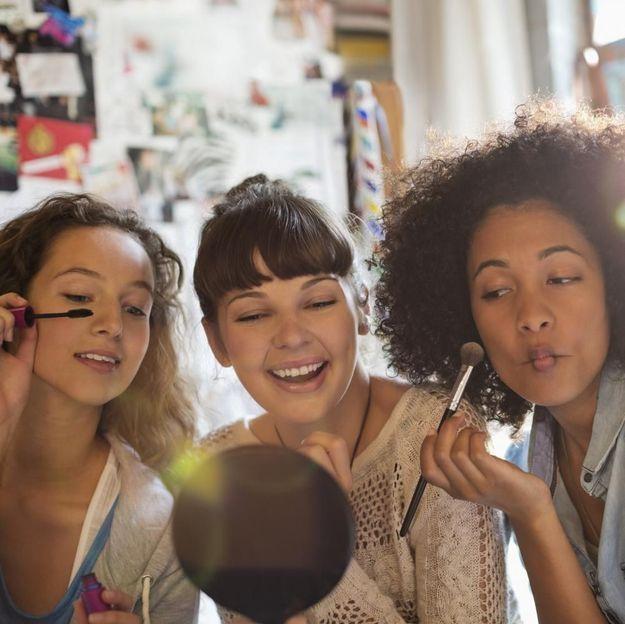 Beauté sans risque : que contiennent nos cosmétiques ?