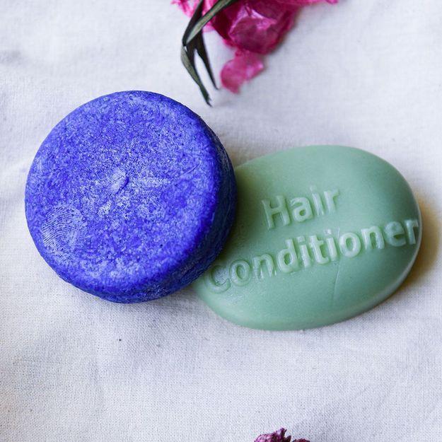Économiques, écologiques... Pourquoi faut-il passer aux cosmétiques solides ?