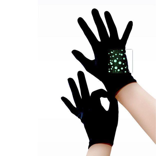 Soins des mains : on enfile ses gants !