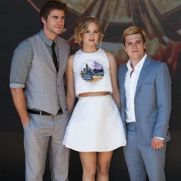 Cannes 2014: ne prenez surtout pas Jennifer Lawrence en photo!