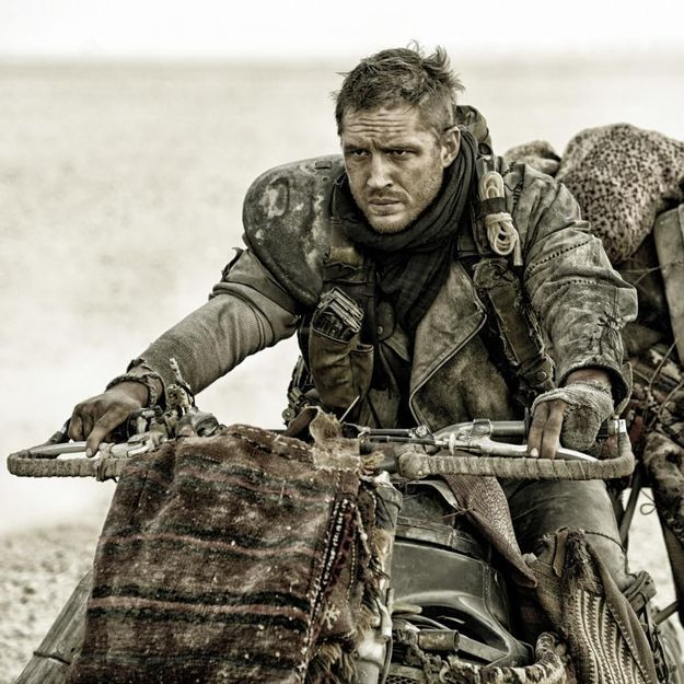 Cannes 2015 : la critique ciné de « Mad Max : Fury Road »