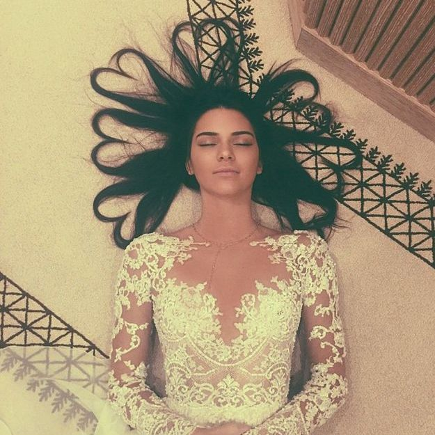 Cannes 2016 : l'interview Instagram de Kendall Jenner
