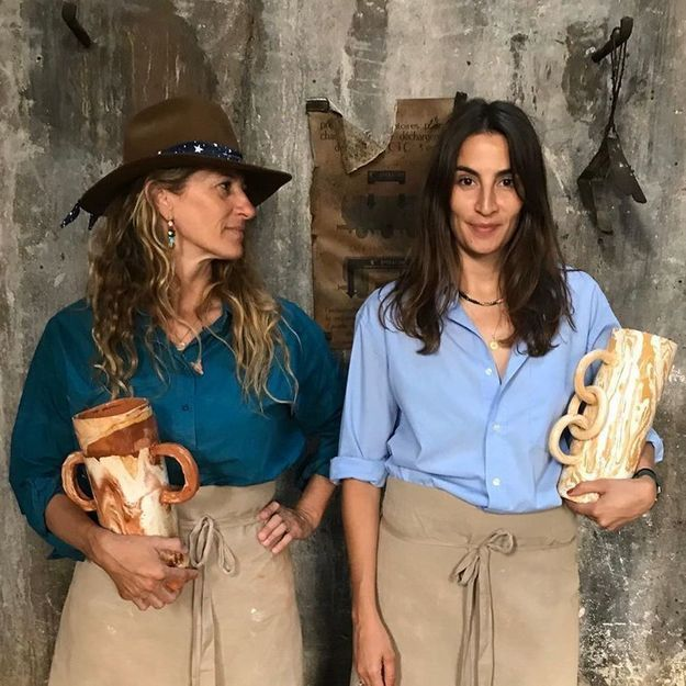 Atelier Franca : le duo de céramistes qui enchante Instagram