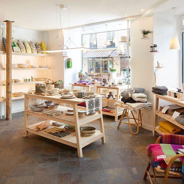#ELLEDécoSpot : Well-nest, un nouveau spot slow life à Paris