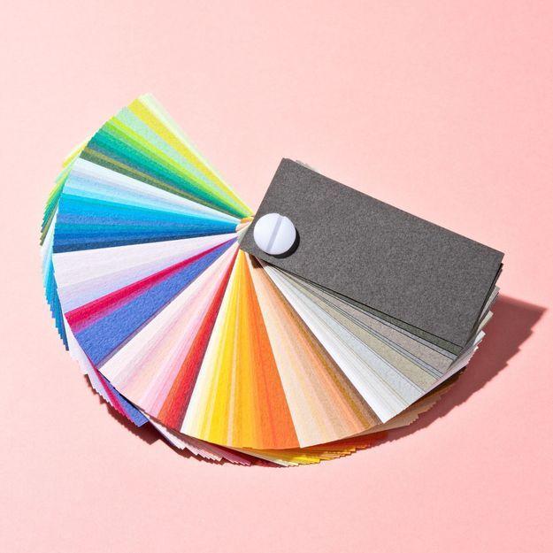 Et voici la couleur Pantone 2020 !