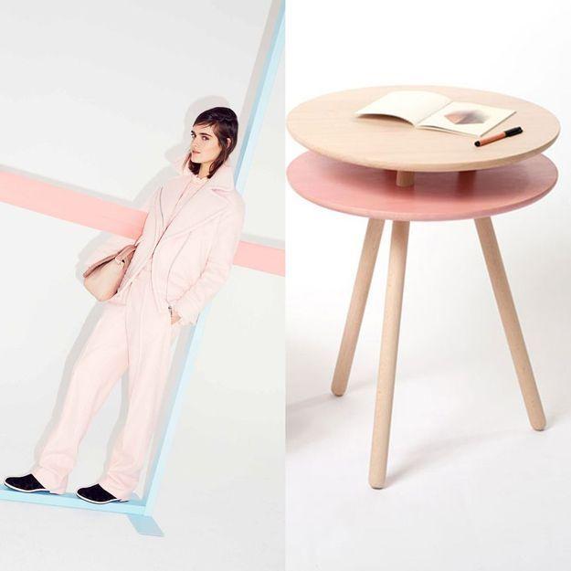 Découvrez les tendances déco qui s'inspirent de la mode !
