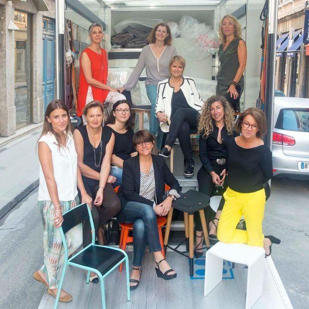 Femmes de Design, un parcours créatif à Lyon
