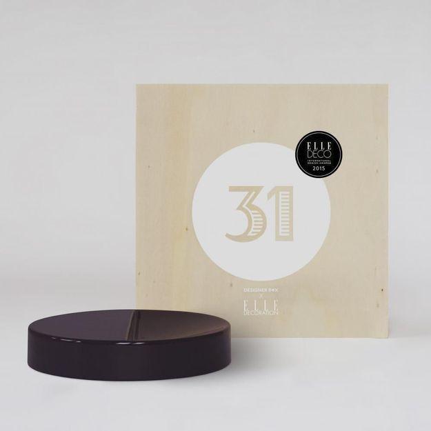 La Designer Box ELLE Décoration signée Sebastian Herkner